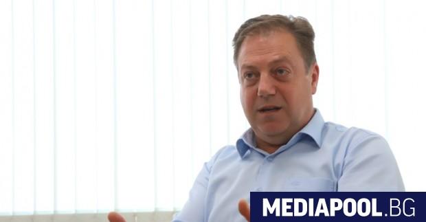 Председателят на Българския лекарски съюз (БЛС) д-р Иван Маджаров отново
