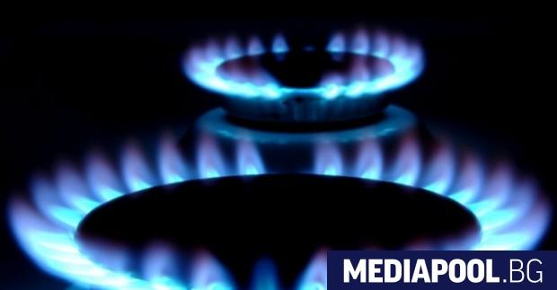 Булгаргаз прогнозира с 1.3% по-скъп природен газ за юни, макар