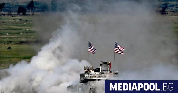 САЩ ще разположат допълнителни 500 войници в Германия, съобщи министърът