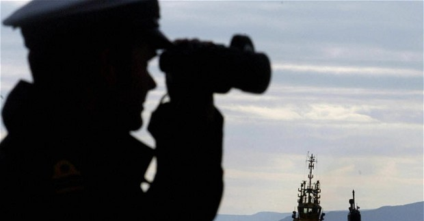 За 10 години военното разузнаване, доскоро служба