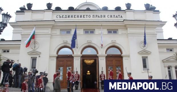 Президентът Румен Радев подписа указ, с който свиква първото заседание