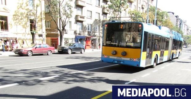 Центърът за градска мобилност иска спешен заем от 4.877 млн.