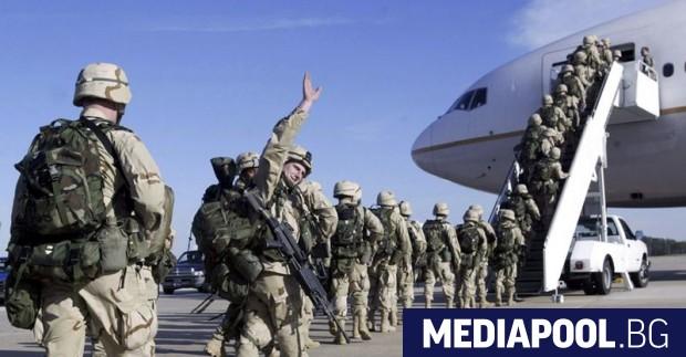 Президентът Байдън ще обяви изтегляне на всички американски войски от