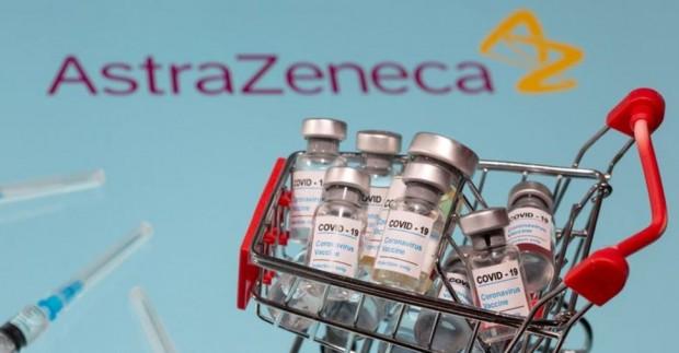Стотици дози от ваксината на AstraZeneca биват изхвърляни всеки ден