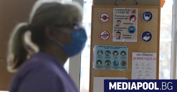 Продължава тенденцията за плавно намаляване на новите случаи на коронавирусна