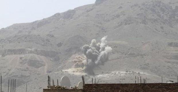 Ожесточените боеве за стратегическия град Мариб в Йемен доведоха до