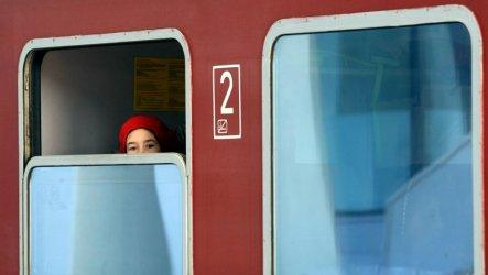 """БДЖ разкрива нова жп спирка """"Горна баня"""" заради разрастването на метрото"""