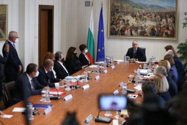 Президентът свиква нови консултации за председател на ЦИК