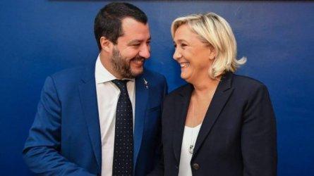 Европейските избиратели все повече одесняват