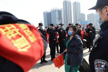 Населението на Китай се е увеличило с над 5% за 10 години