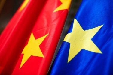 Ратификацията на инвестиционното споразумение на ЕС с Китай е на пауза