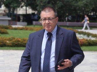 Тероризмът на Кремъл и мълчанието на Бойко Борисов