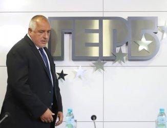 Борисов: Кандидатът за президент на ГЕРБ ще е умен, красив, приет на Запад, с добри отношения на Изток (Видео)