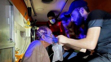 Пожар в Covid болница в Багдад взе 82 жертви