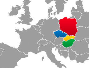 Премиерите на Полша, Унгария и Словакия изразиха подкрепа за Чехия