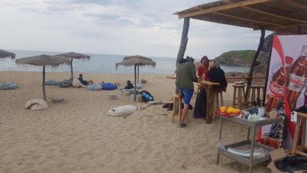 Природозащитници: Устието на Велека може да стане нов Слънчев бряг
