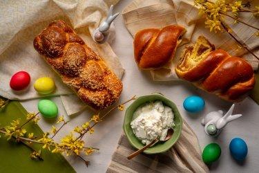 260 тона агнешко и близо 5 млн. яйца от български производители за празниците в Lidl