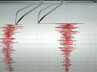 Шест слаби земетресения са регистрирани на територията на област Смолян