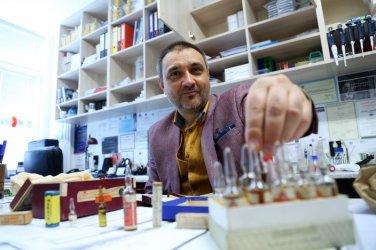 Българската ваксина срещу Covid-19 ще бъде представена наесен