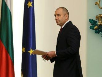 Президентът насрочи за 5 май консултациите с партиите за състава на ЦИК (Обновена)
