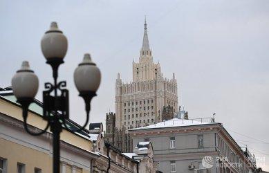 Русия гони дипломати от Словакия и балтийските страни като ответна мярка