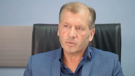 Екимджиев: Докато гърмяха складовете, Цацаров и Гешев другаруваха с Юрий Чайка