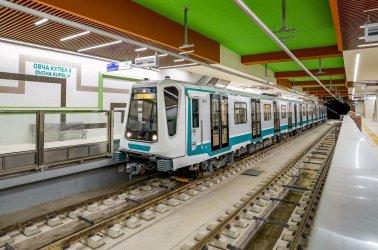 """Болници, офиси и хотели удрят рамо на метрото до бул.""""Цариградско шосе"""""""