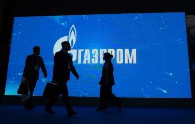"""Газпром"" засега не планира нови газопроводи в Европа"