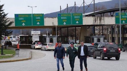 Гърция удължи до 3 май ограниченията за влизане в страната