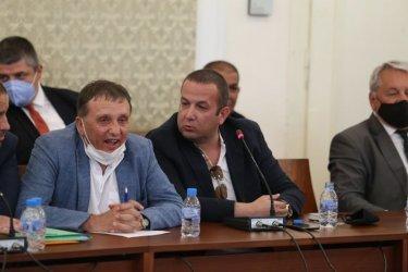 """Илчовски, Ангелов, """"Градус"""" и изобилният дъжд от евромилиони"""