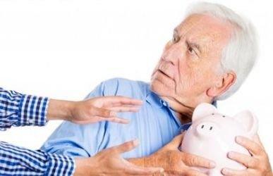 Пенсията от НОИ за родените след 1959 г. ще се намали с около 10%