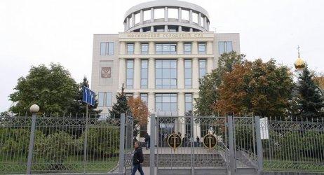 Съд забрани практически всяка дейност на основания от Навални Фонд за борба с корупцията