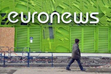 """Телевизия """"Европа"""" става Euronews България"""