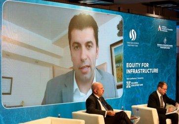 """Инициативата """"Три морета"""" разглежда като приоритетни три български проекта"""