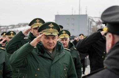 Русия нареди изтегляне на войските си от границата с Украйна