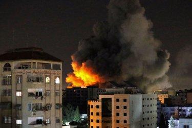 Израел и Хамас се насочват към нова пълномащабна война