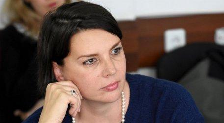 Бетина Жотева остава начело на СЕМ
