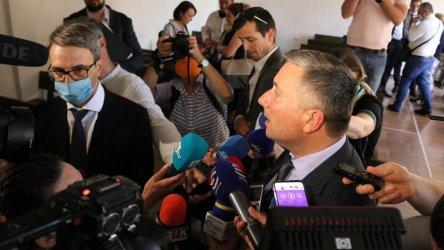 Прокуратурата се отказа от делото срещу Прокопиев, Трайков и Дянков