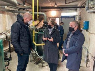 Община Белене ще използва водородно гориво за отопление