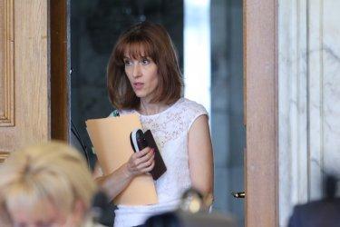 Камелия Нейкова ще е новият председател на ЦИК (на живо)