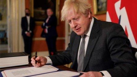Британският премиер не е изплатил дълг от 535 британски лири