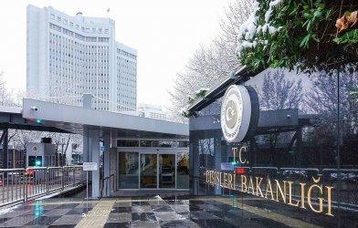 """Анкара привика посланика на САЩ заради """"арменския геноцид"""""""