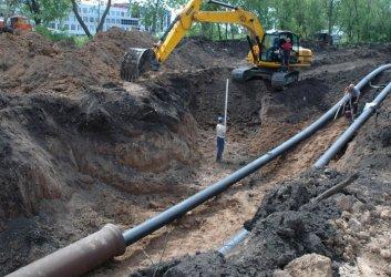 В Банкя и още 7 квартала ще изграждат канализация за 113 млн. лв.