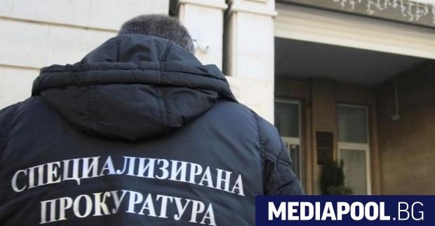 Специализираната прокуратура и служители на ГДБОП са участвали в международна