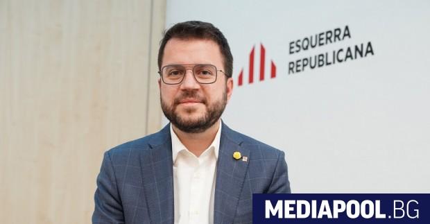 Две каталунски сепаратистки партии съобщиха, че са постигнали предварително споразумение