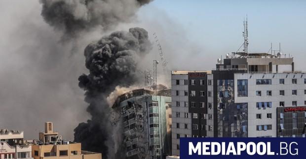 Продължава ескалацията на напрежението във военния конфликт между Израел и