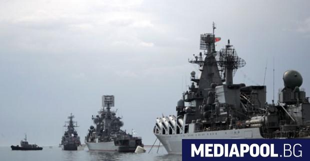 На фона на силни критики от страна на Запада, Москва