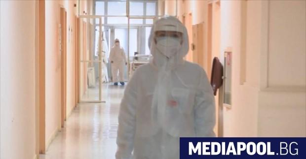 Новите случаи на коронавирус в България за изминалото денонощие са