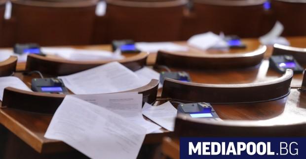 Предложението за ограничаване на допълнителни пари към депутатските заплати доведе