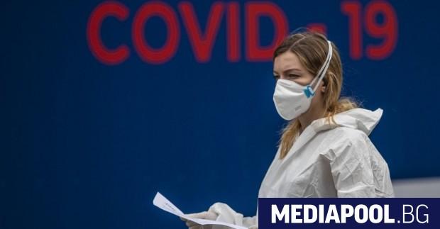 Над 157.563 милиона случая на коронавирус са били регистрирани по